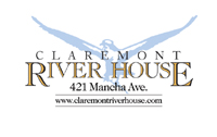Claremont River House Logo