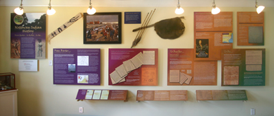 Nottoway Cultural Center - Nottoway History
